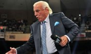 Ric Flair On His WWE Release
