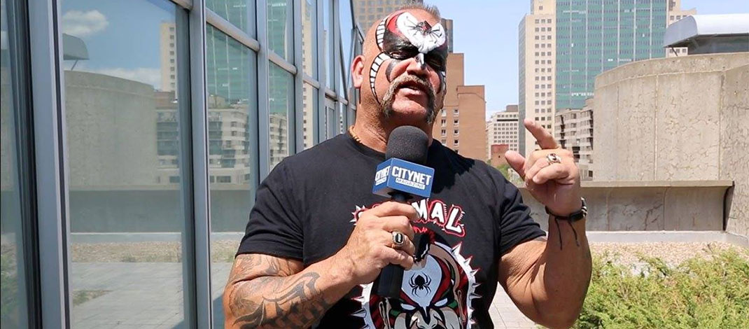 Road Warrior Animal On His Biggest Regret In Wrestling, His Favorite Territory & More!