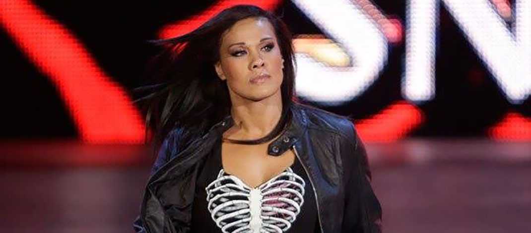 Tamina Returning From Injury