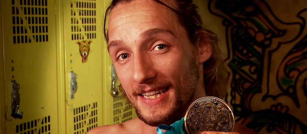 Jack Evans On Why He Left Lucha Underground