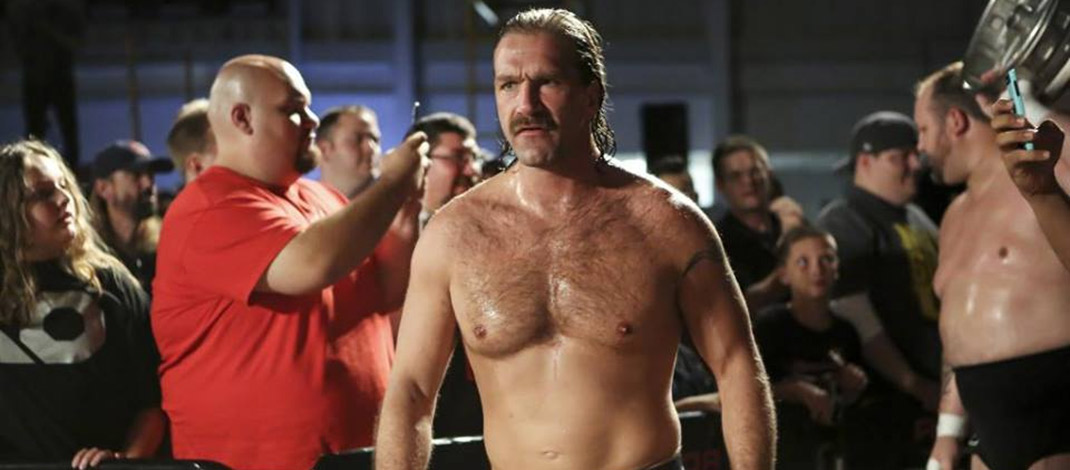 Silas Young Says His ROH Contract Expires At The End of 2018
