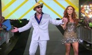 Mike Bennett & Maria Kanellis-Bennett Re-Sign With ROH