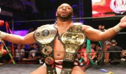 Jay Lethal Talks About A Potential WWE/ROH Partnership & More!