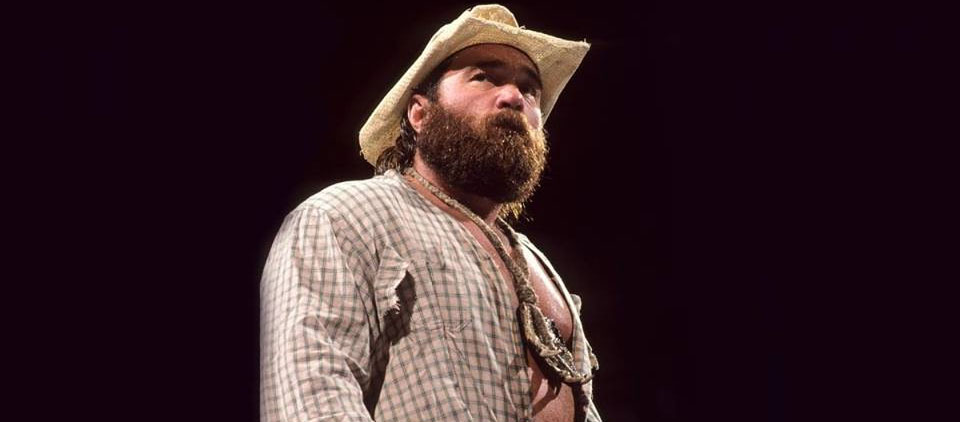 Steve Keirn On Why He Left WWE, The Inspiration For The Skinner Character & More!