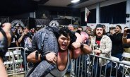 Jeff Cobb On Finishing Up With Lucha Underground, If He Wants To Work For WWE & More!