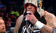 Tyrus Finished With Impact Wrestling