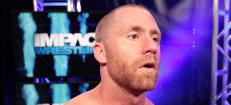 Petey Williams On The Ending Of Bound For Glory & More!