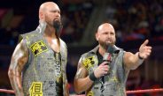 Karl Anderson & Luke Gallows Say They Regret Re-Signing With WWE