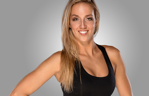 Chelsea Green On Recent Injury, Alexa Bliss Comments