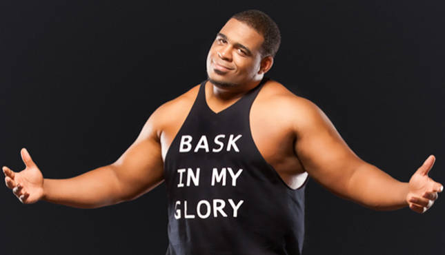 Keith Lee On Joining NXT