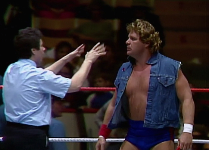 Dick Slater Passes Away At Age 67