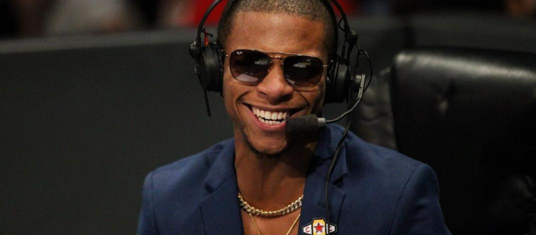Lio Rush Retires From Wrestling, Court Bauer & Tony Khan Issue Statements