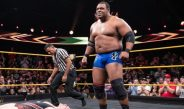 Keith Lee On The Criticism Of The NXT Big Men Taking Unnecessary Risks