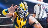 Kalisto Signs New WWE Deal