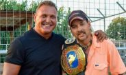 Tim Storm On How He Met Joe Exotic, Doing Shows At Exotic's Zoo & More!