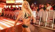 Mandy Rose On Negativity From Fans & More!