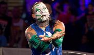 Jeff Hardy Re-Signs With WWE