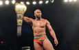 Jay Lethal On ROH's Decision To Shut Down During The Covid-19 Pandemic & More!