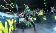 Shotzi Blackheart On Why She Was Pulled From Tough Enough, Being In The Women's Royal Rumble & More!
