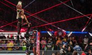 Rhea Ripley Reveals Why She Was Nervous For WrestleMania 37
