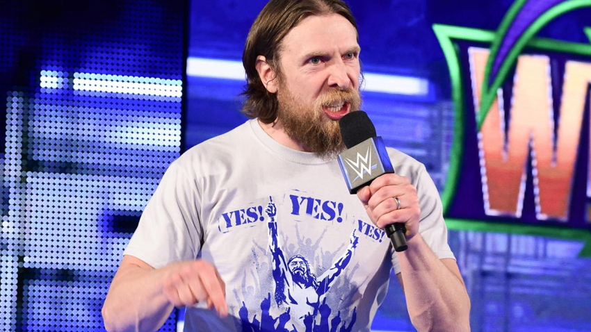Image result for Daniel Bryan SmackDown Live