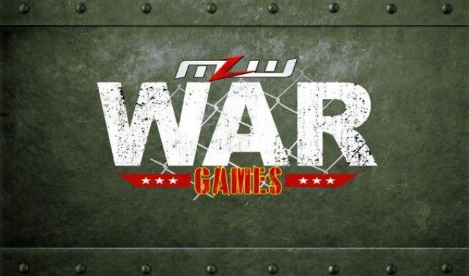 Image result for MLW War Games Teams Revealed For September 6 Clash