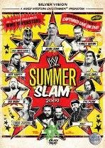 WWE SummerSlam 2009