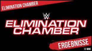 "WWE ""Elimination Chamber 2021"" results and report from St. Petersburg, Florida, USA, February 21, 2021 (including voting and video of kickoff show)"
