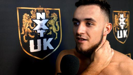 A-Kid Discusses How A Match Against Ricochet In 2017 Changed His Mind On  Quitting The Business | Wrestling-News.Net