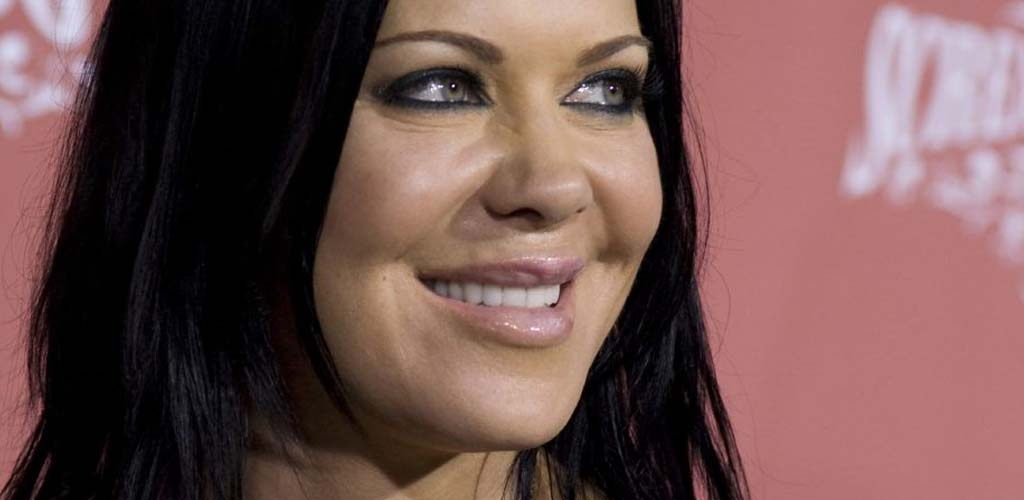 """Chyna says she is on """"good terms"""" with WWE and spoke to McMahon"""
