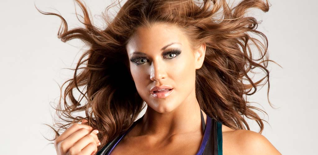 Eve Torres accuses President Donald Trump of inappropriate touching