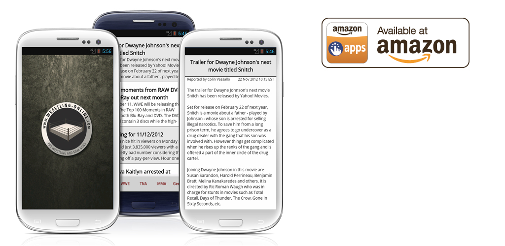New W-O Android app available now