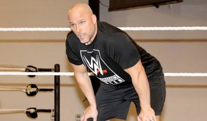 WWE producer Adam Pearce tests positive for coronavirus – Wrestling-Online.com