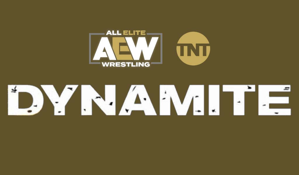 AEW late night Dynamite extra hour next Tuesday