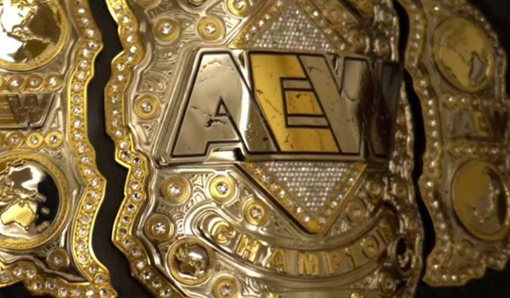 Number one contender for AEW World title to be decided next week