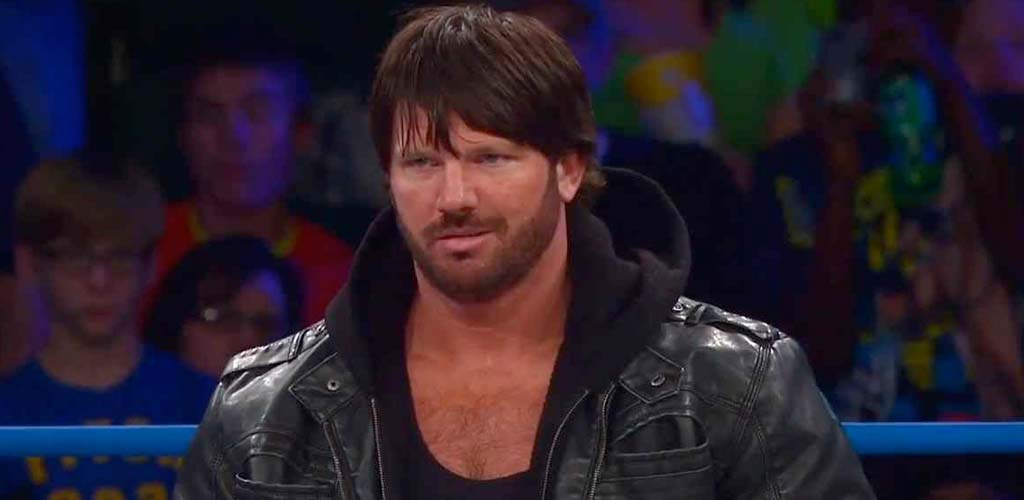 AJ Styles' agent dismisses TNA's claim of new signed deal