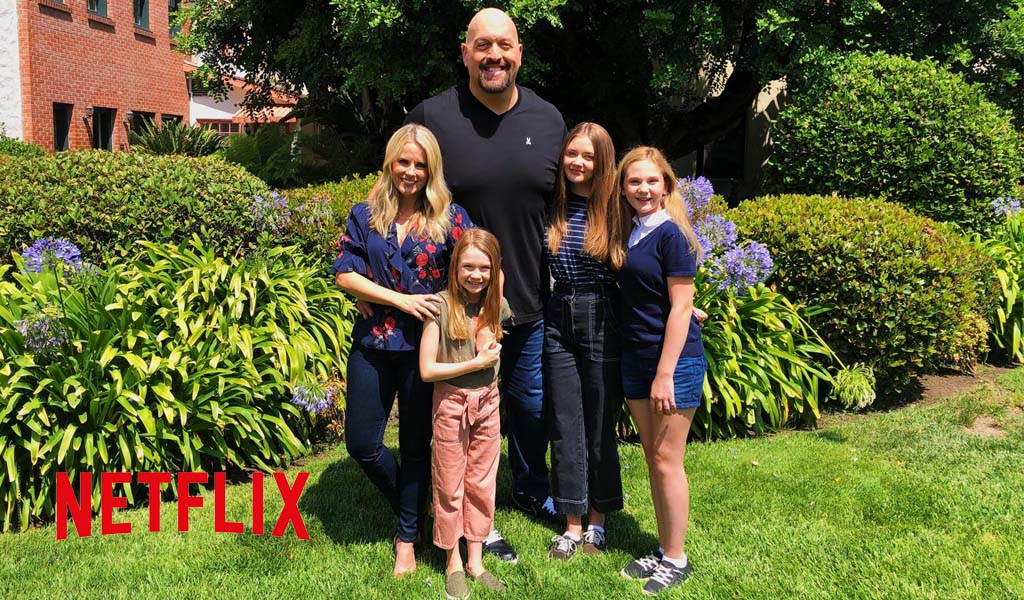 The Big Show Show season one now available on Netflix