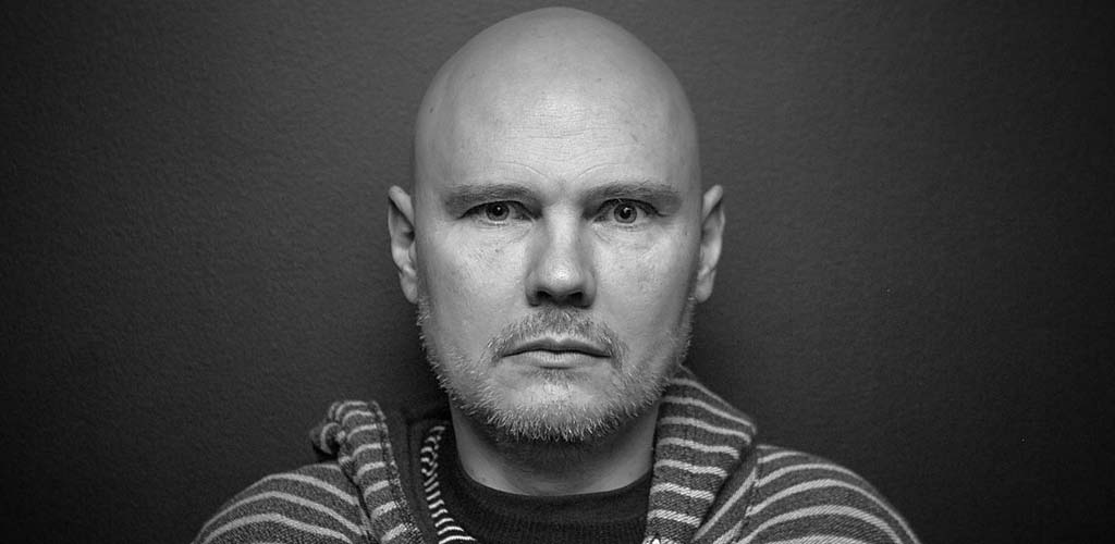 Billy Corgan to purchase the National Wrestling Alliance