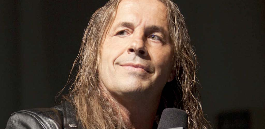 Bret Hart undergoing surgery to remove prostate cancer today
