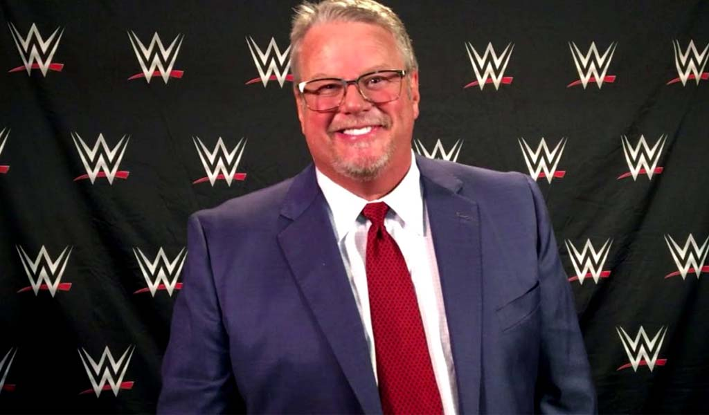 Bruce Prichard to lead Raw and Smackdown creative teams as WWE switches things up again