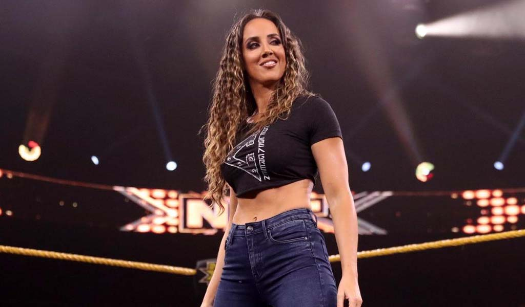 NXT's Chelsea Green confirms she had COVID-19