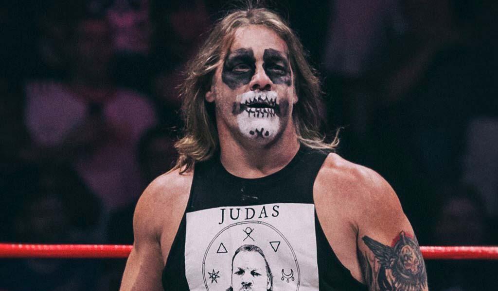 Chris Jericho makes surprise appearance at NJPW show, attacks EVIL