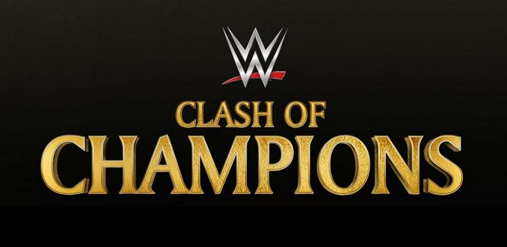 Clash of Champions 2020 pay-per-view results
