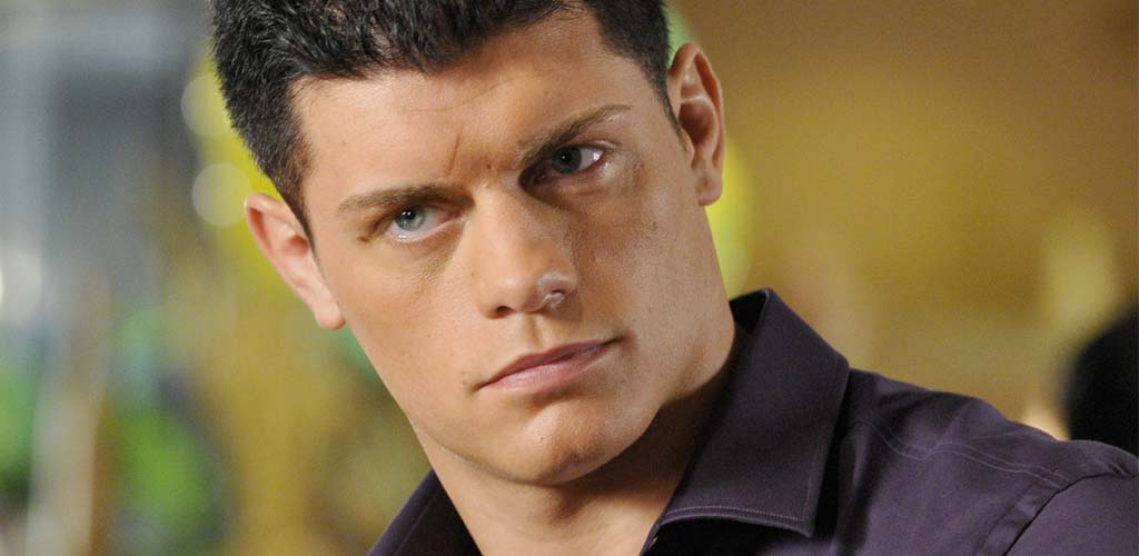 WWE releases Cody Rhodes from his contract