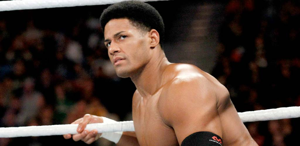 Darren Young and Summer Rae released from WWE as well
