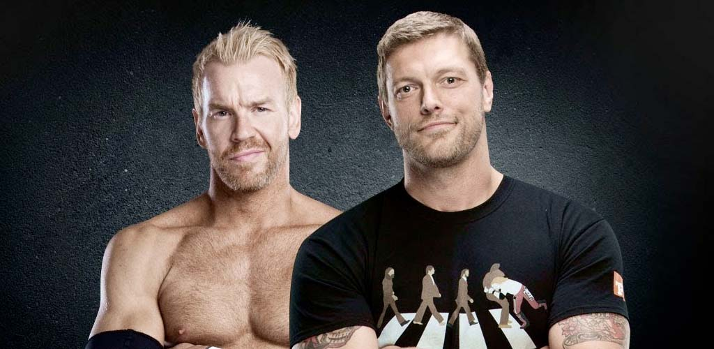 Stone Cold Podcast: Edge & Christian recap