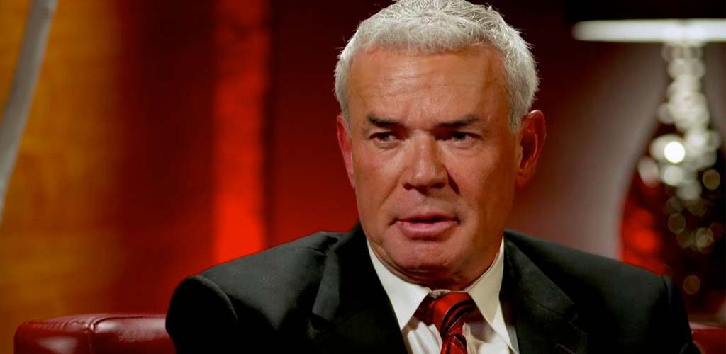 Eric Bischoff and Kevin Nash comment on nWo being part of Firefly Fun House match