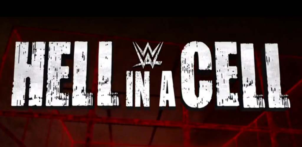 Hell In A Cell 2016 pay-per-view results