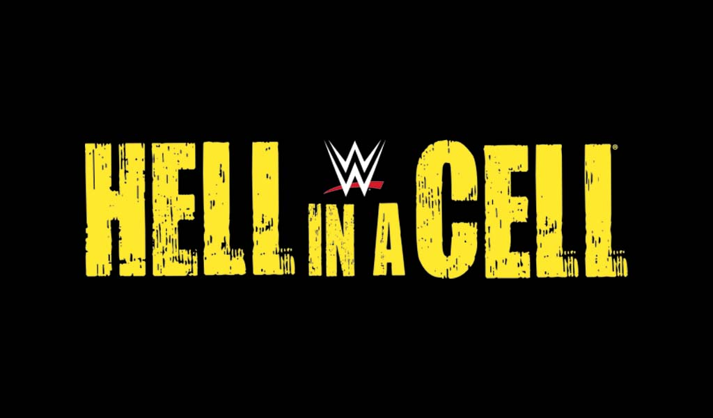 First match for the 2020 Hell In A Cell announced
