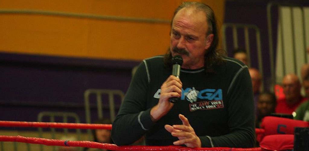 """Jake """"The Snake"""" Roberts to be inducted into the WWE Hall of Fame"""
